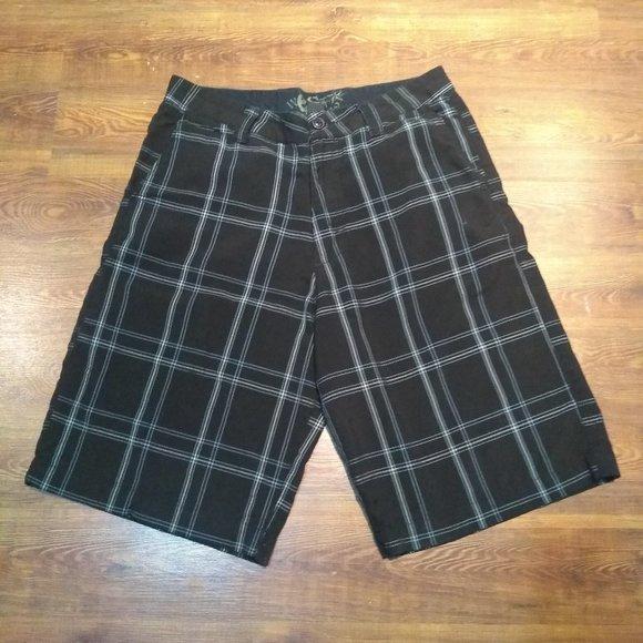West 49 Boy's Bermuda Shorts
